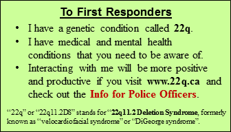 card for first responder page 1