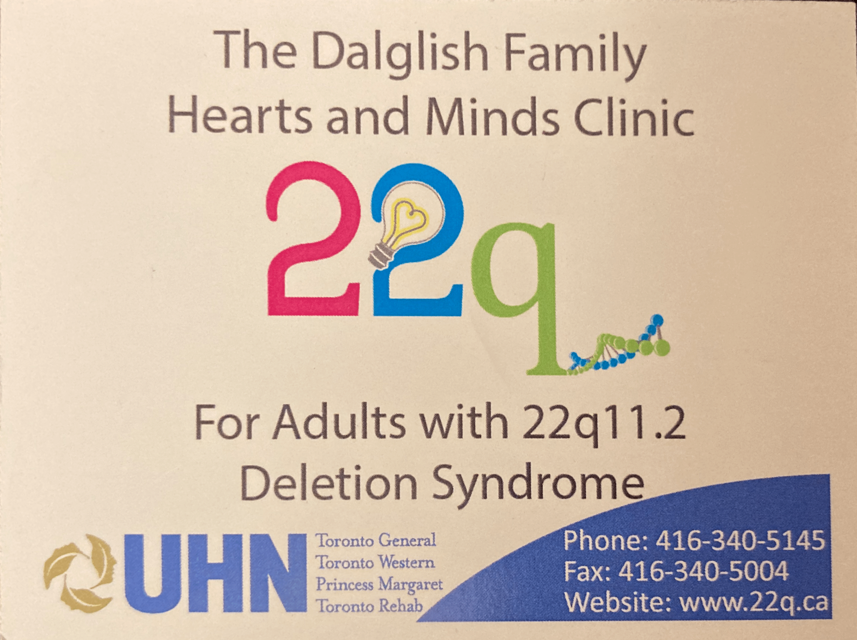 Dalglish Clinic Magnet 2014
